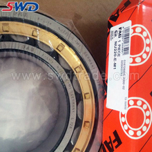 ORIGINAL GERMANY FAG CYLINDRICAL ROLLER BEARING NJ220-E-M1