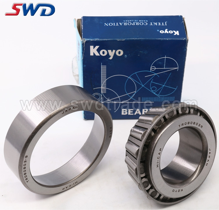KOYO TAPERED ROLLER BEARING 30306 JR ROLLER BEARING