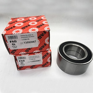 GM 13592067 FAG FRONT WHEEL HUB BEARINGS FOR OPEL