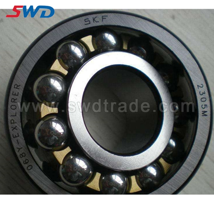 SKF 2305M SELF ALIGNING BALL BEARING 2305 SKF BEARING