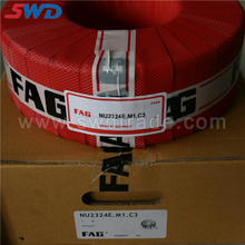 FAG BRANDS DISTRIBUTORS NU2324 E FAG PRECISION BEARING