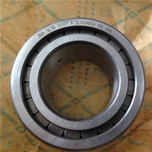 INA CYLINDRICAL ROLLER BEARINGS SL185007-XL INA BEARING
