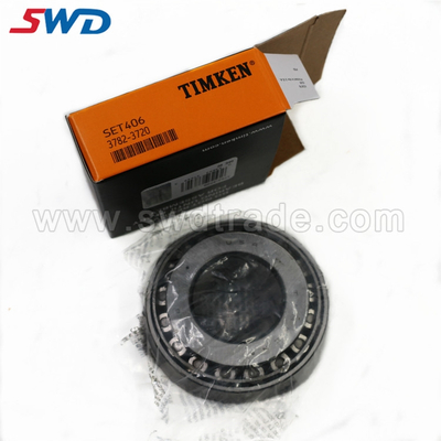 SET406 TIMEKN BEARING 3782/3720 TAPERED ROLLER BEARING