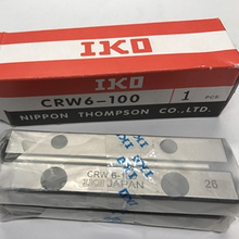CRW6-100 IKO CROSSED ROLLER WAY GUIDES LINEAR BEARING