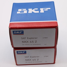 NKX45Z SKF NEEDLE ROLLER/ THRUST ROLLING BEARINGS